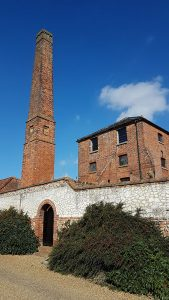 Walsingham's Old Mill