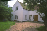The White House Cottage