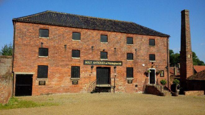 Walsingham Mill