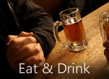 Eat & Drink in Walsingham, Norfolk